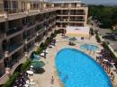 Club Pontika,Hotels a chernomorets