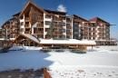 Belvedere,Hotels a Bansko