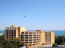 Central,Hotels a Sables d'Or