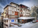 Evridika Hills,Hotels a Pamporovo
