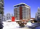Murgavets,Hotels a Pamporovo