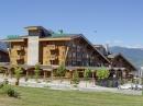 Pirin golf hotel & spa,Hotels a Bansko